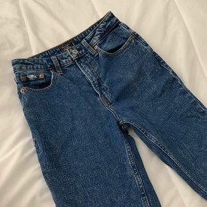 NWOT Abercrombie & Fitch Jeans